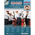 Homespun All Star Bluegrass Jam-Along for Mandolin Book/CD