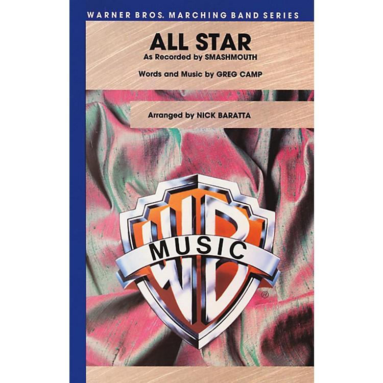 Warner BrosAll Star Grade 2.5 (Medium Easy)