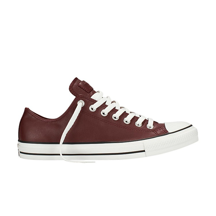 ConverseAll Star Oxford Leather Low-Top Andorra