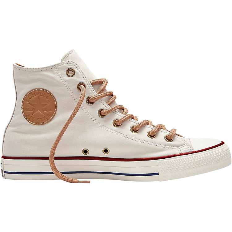 Converse All Star Parchment/Biscuit/Egret 11.5