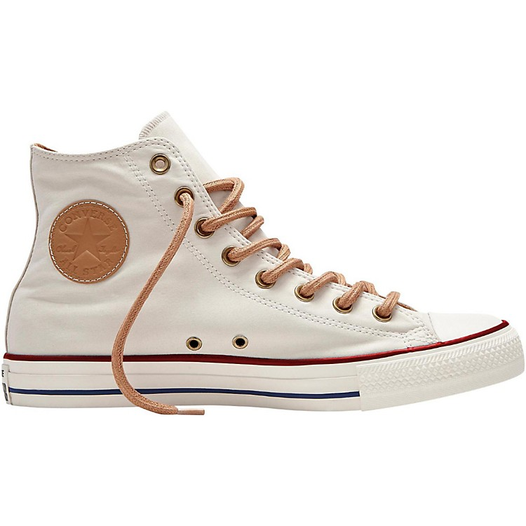 Converse All Star Parchment/Biscuit/Egret 8