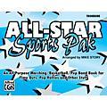 Alfred All-Star Sports Pak Trombone