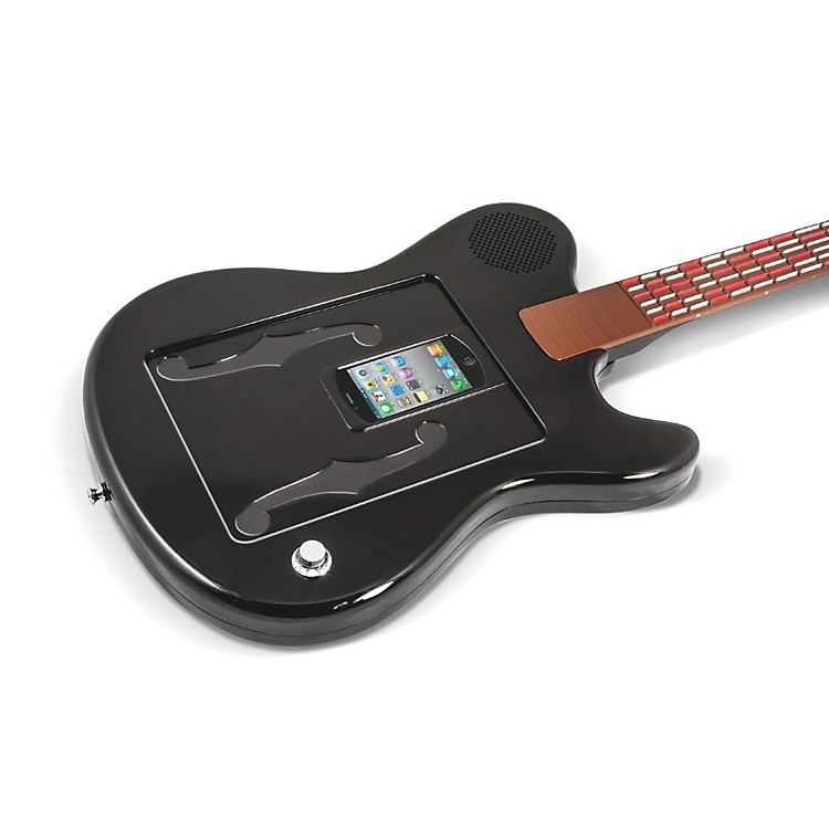 ION All Star iPad Guitar
