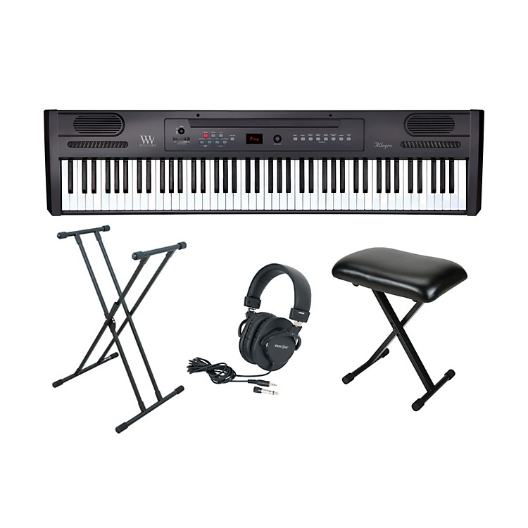 Williams Allegro Keyboard Package