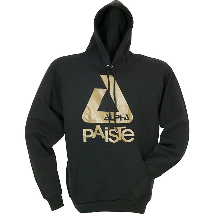 PaisteAlpha Logo HoodieS