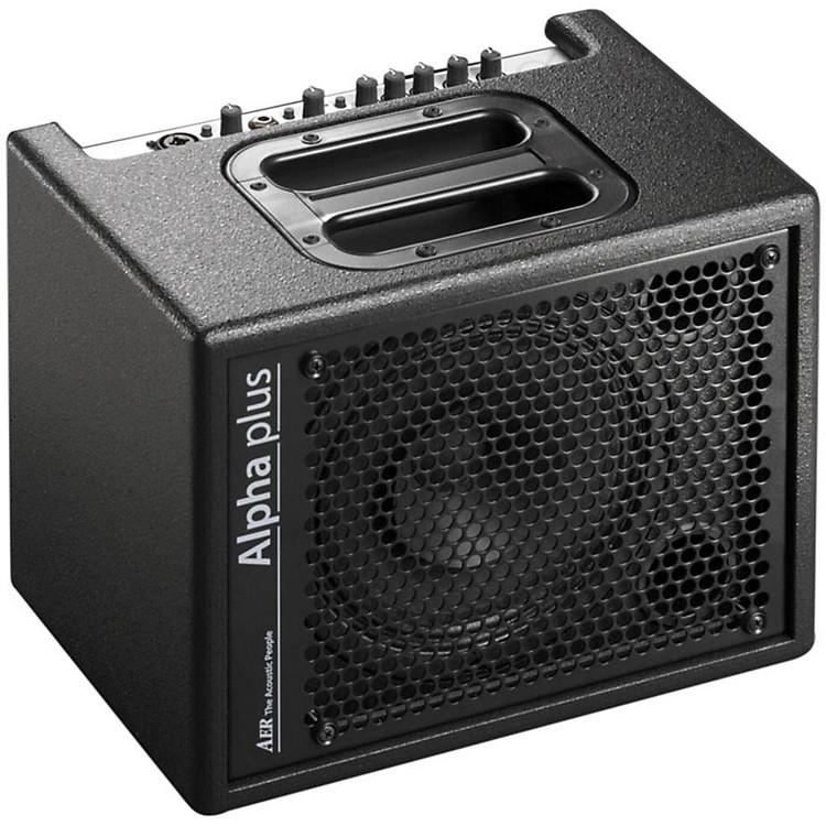 AERAlpha-Plus 50W Single Channel Acoustic 1x8 Combo Amp