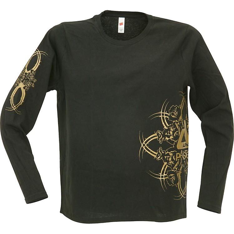 PaisteAlpha Rose Thorn Women's Long Sleeve Shirt