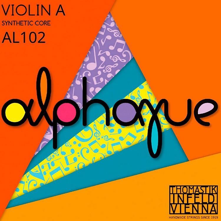 ThomastikAlphayue Series Violin A String4/4 Size