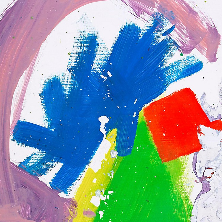 WEAAlt-J - This Is All Yours (2Lp Colored Vinyl W/Digital Download)