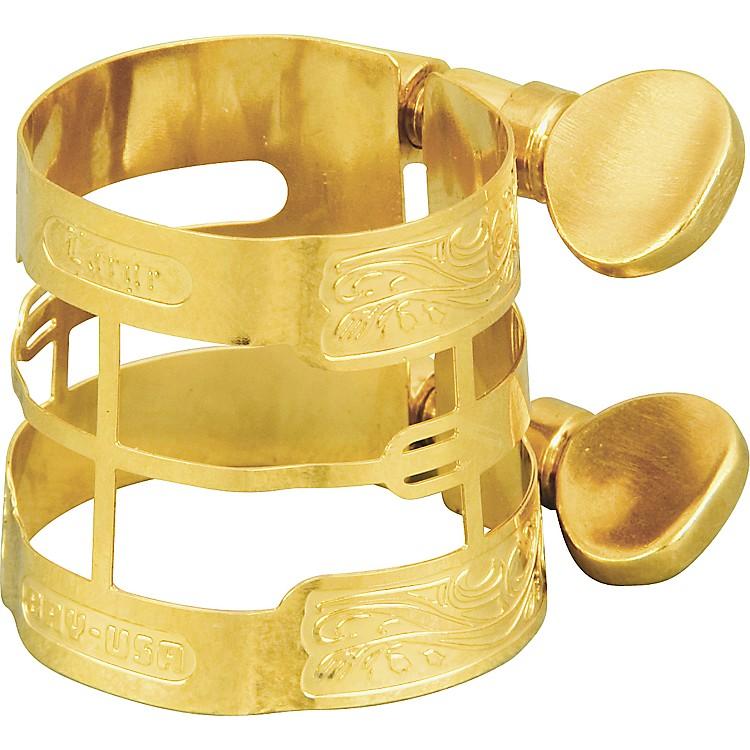 BayAlto Saxophone LigatureAlto Sax Gold