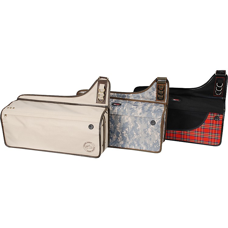 GatorAlto Saxophone Messenger Bag