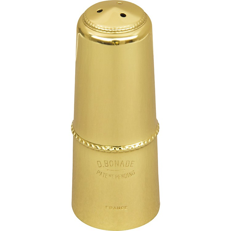 BonadeAlto Saxophone Mouthpiece Cap