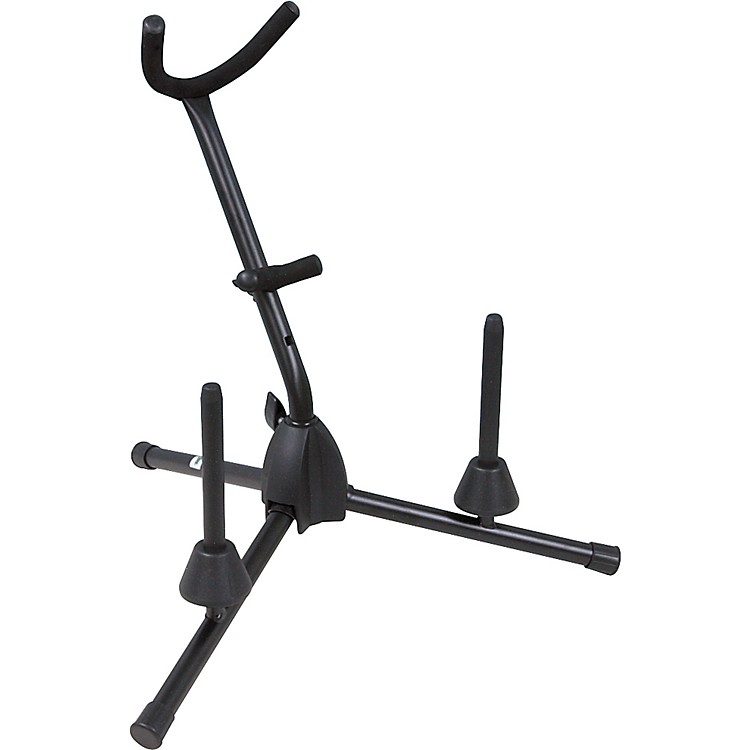 Belmonte Alto/Tenor Saxophone Stand with Two Pegs