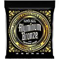 Ernie Ball Aluminum Bronze Medium Light Acoustic Guitar Strings