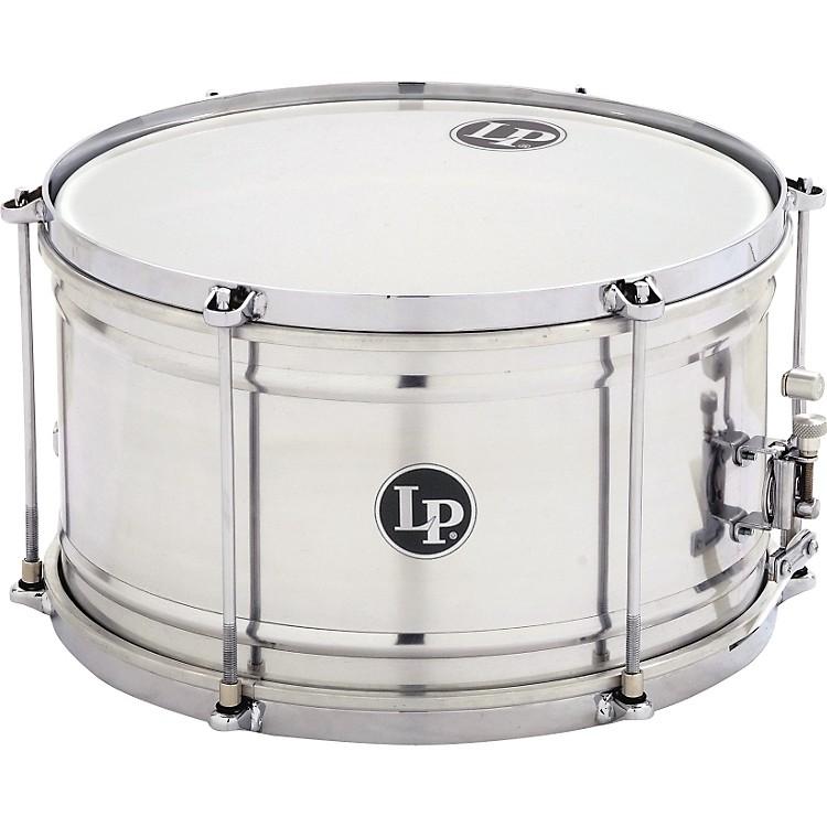 LPAluminum Caixa Snare Drum7X12