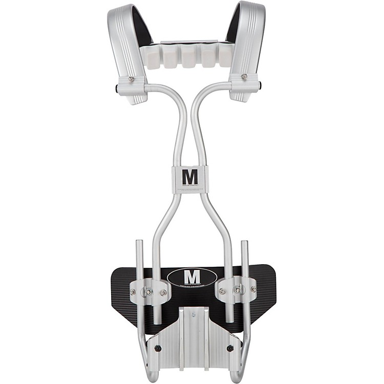 YamahaAluminum Field-Corps Tubular Carriers for SFZ Snare Drum