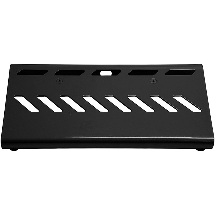 GatorAluminum Pedal Board - Small with BagBlack