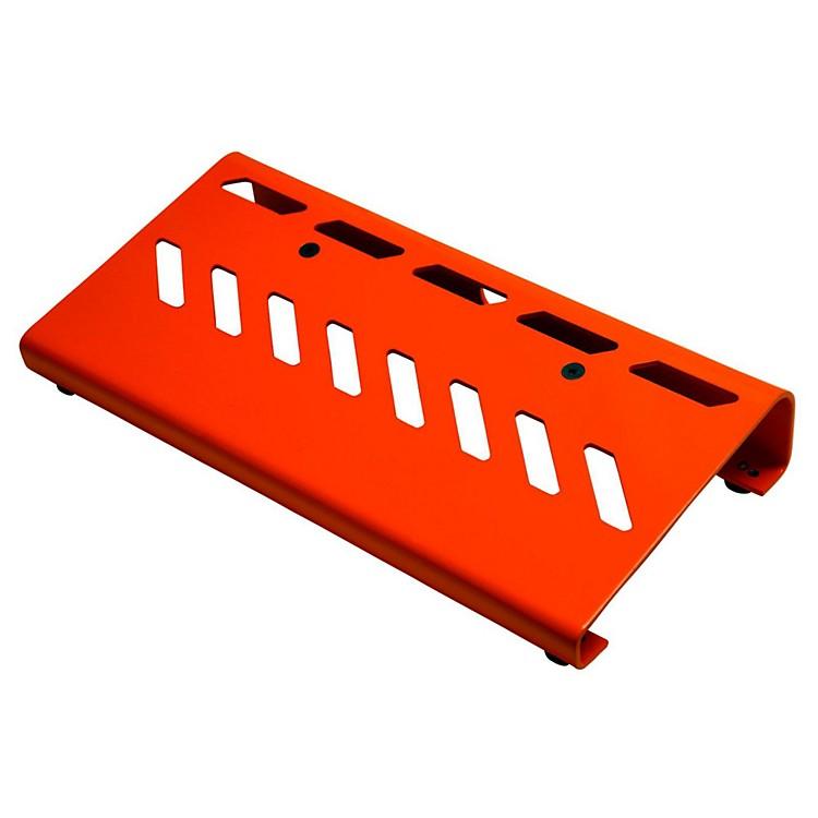 GatorAluminum Pedal Board - Small with BagOrange