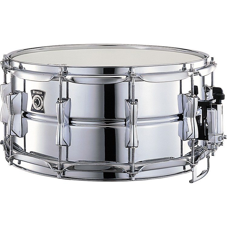 YamahaAluminum Snare