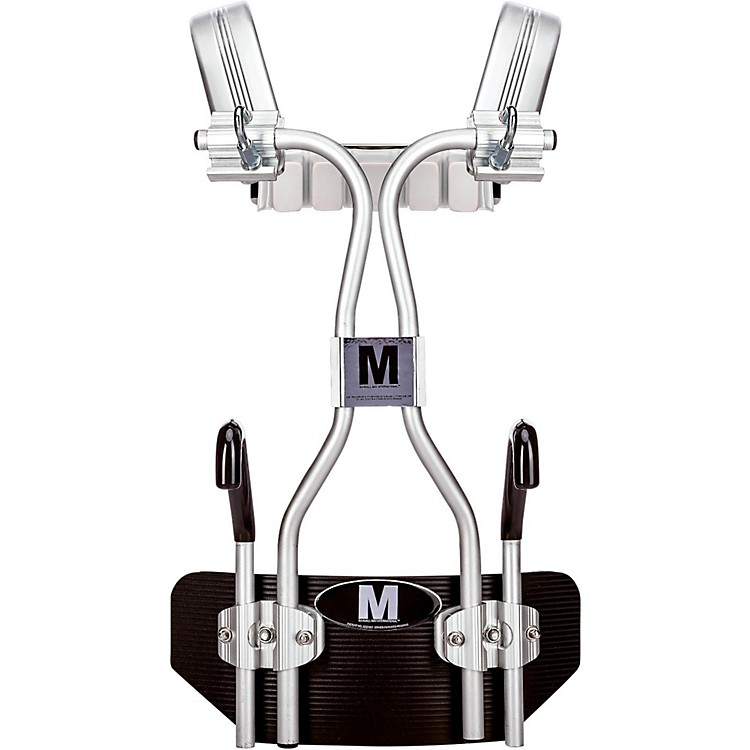 MapexAluminum Tubular Bass Drum Carrier by Randall May