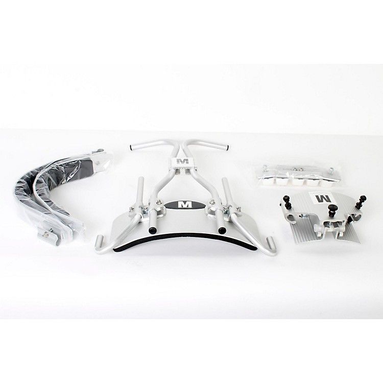 MapexAluminum Tubular Snare Drum Carrier by Randall May888365843971