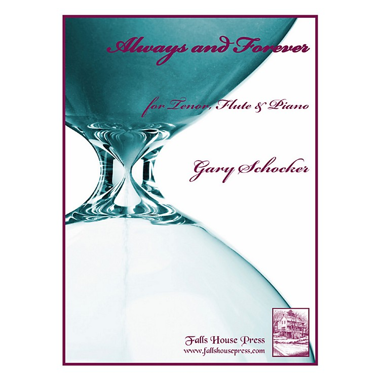 Theodore PresserAlways & Forever (Book)