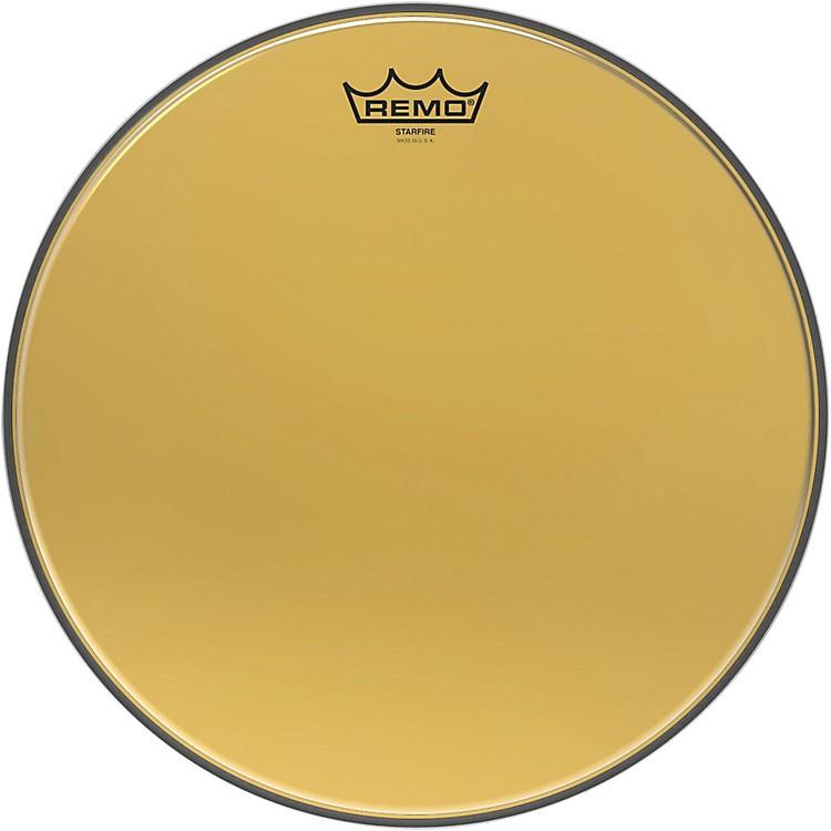 RemoAmbassador Starfire Gold Drum Head14 in.