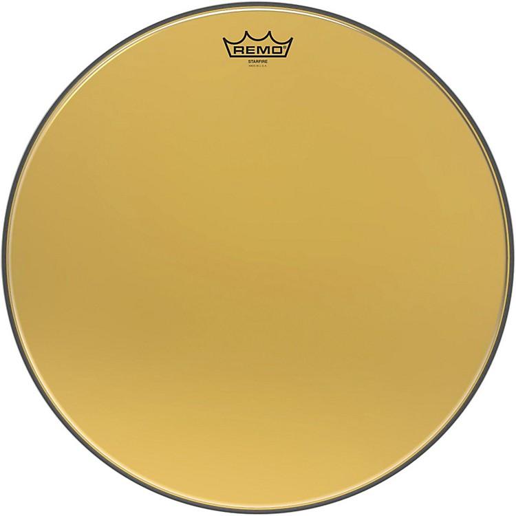 RemoAmbassador Starfire Gold Tom Head18 in.
