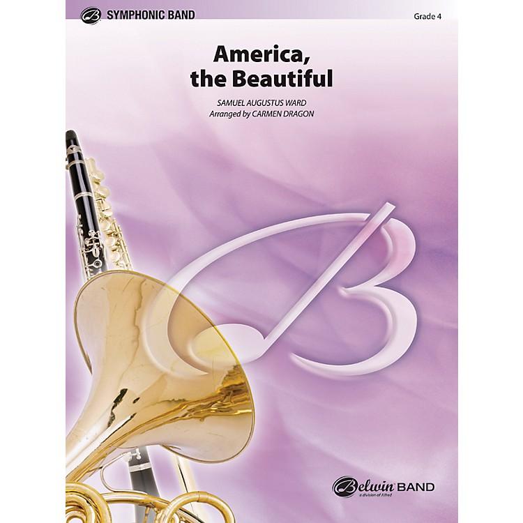 AlfredAmerica the Beautiful