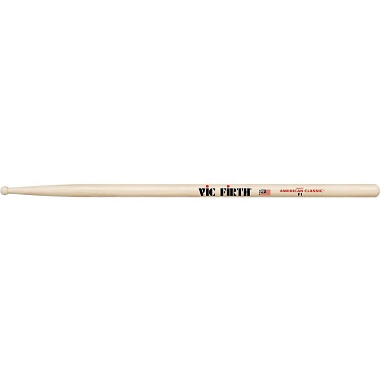 Vic FirthAmerican Classic Drum SticksF1