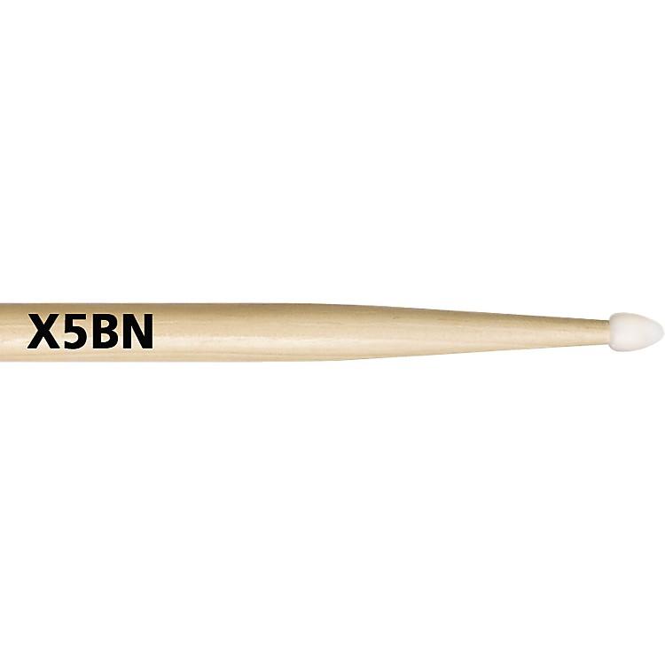 Vic FirthAmerican Classic Extreme DrumsticksNylonX5B