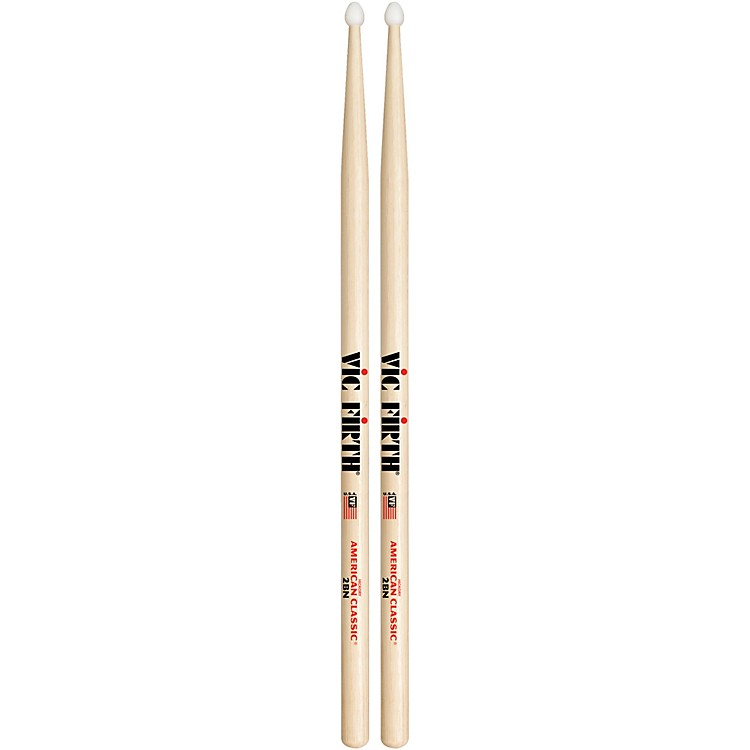 Vic FirthAmerican Classic Hickory Drumsticks