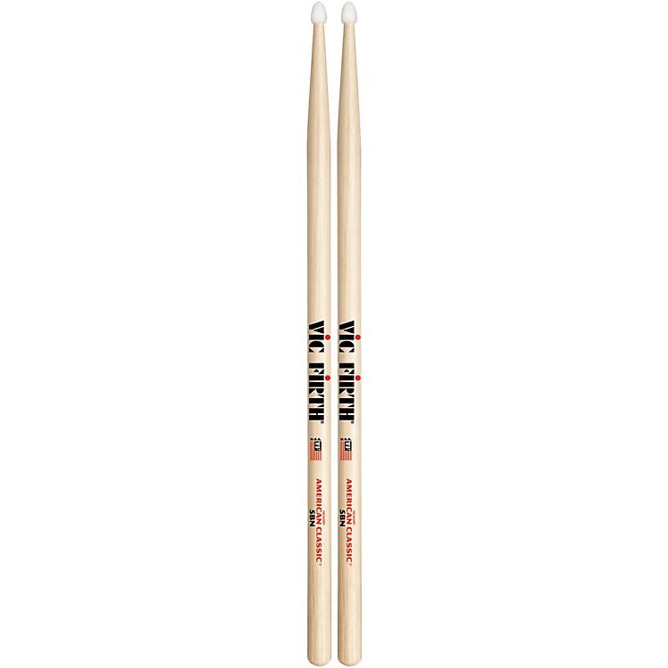 Vic FirthAmerican Classic Hickory DrumsticksNylon5B