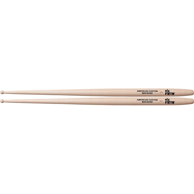 Vic FirthAmerican Custom Echo Drumsticks
