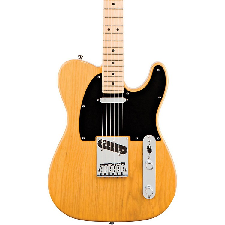 Fender American Deluxe Telecaster Ash Electric Guitar