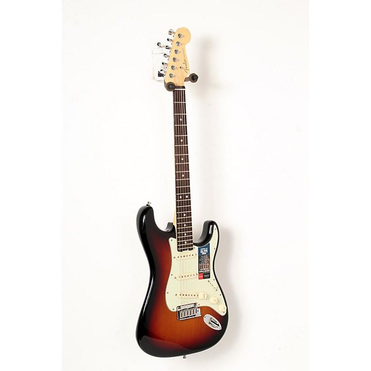 FenderAmerican Elite Rosewood Stratocaster Electric Guitar3-Color Sunburst888365846040