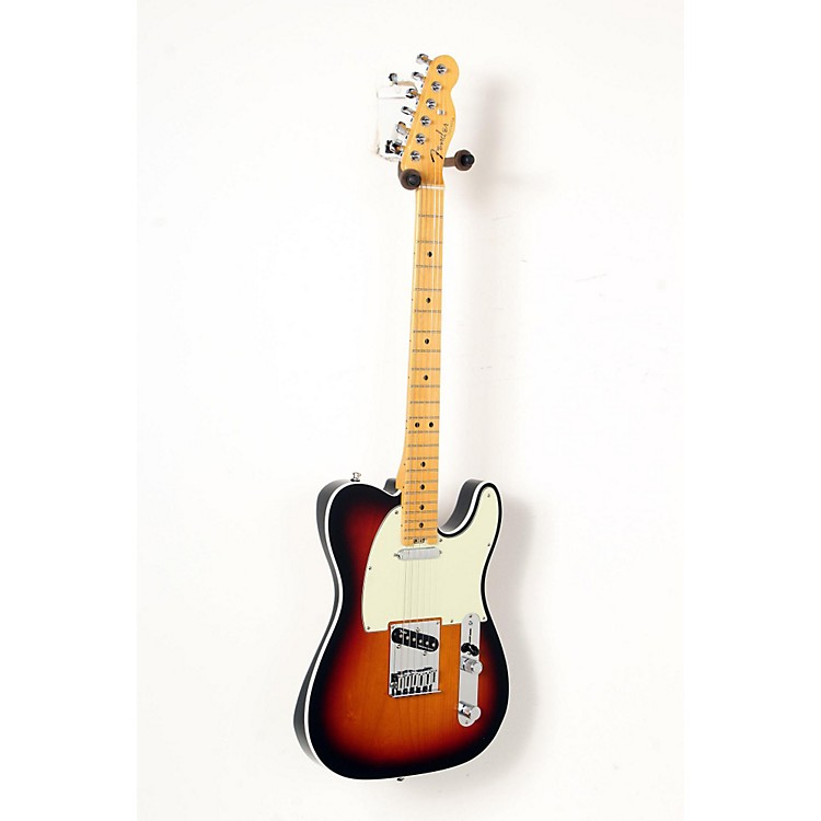 FenderAmerican Elite Telecaster Maple Fingerboard Electric Guitar3-Color Sunburst888365855790