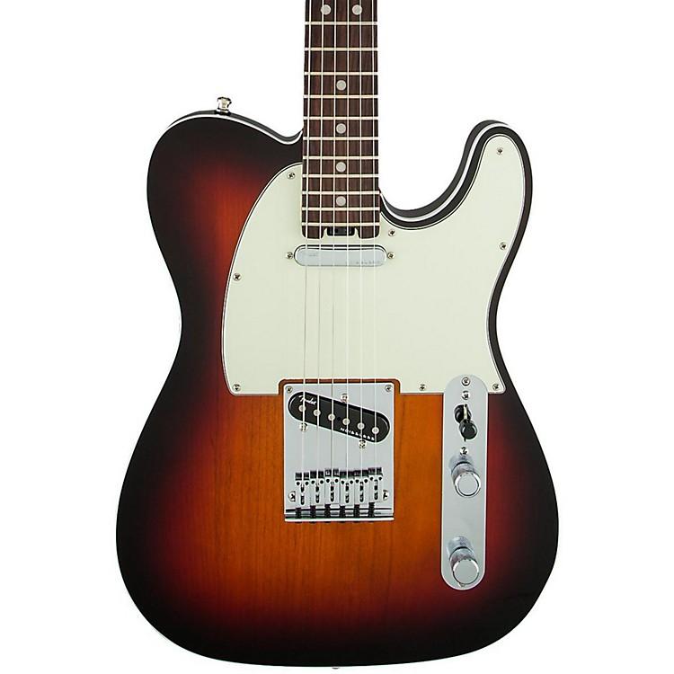 FenderAmerican Elite Telecaster Rosewood Fingerboard Electric Guitar3-Color Sunburst