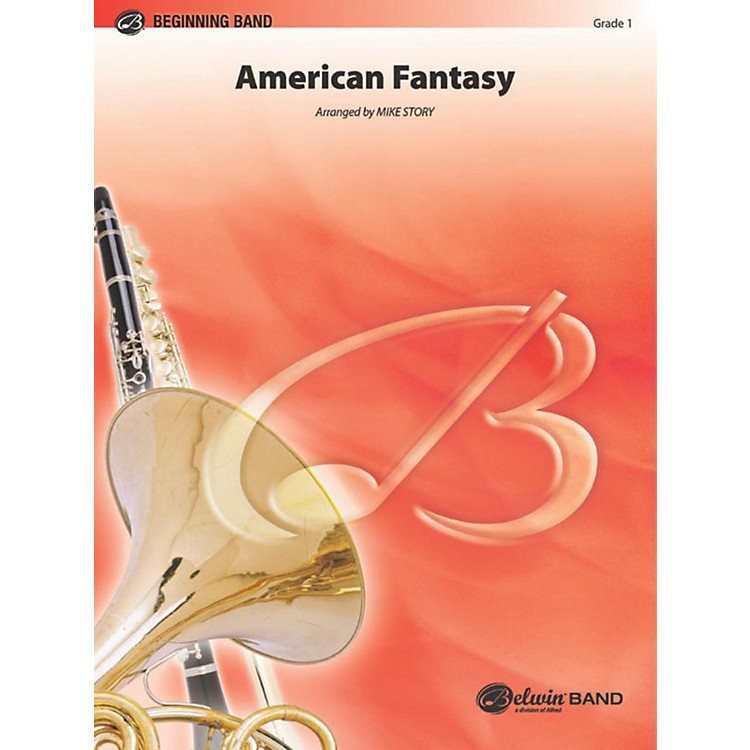 AlfredAmerican Fantasy (based on