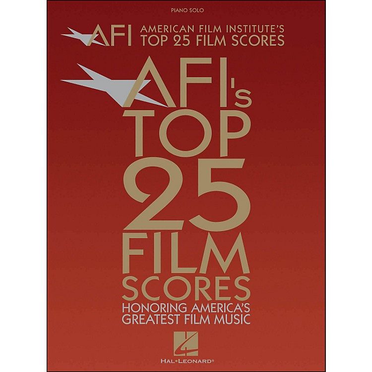 Greatest Movie Musicals of All Time  AFI  Filmsiteorg