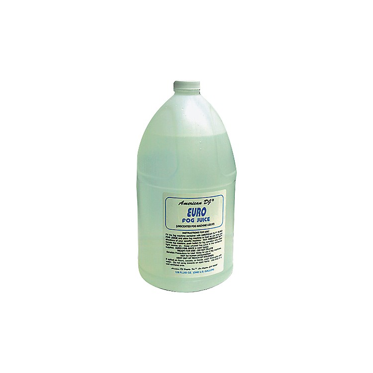 American DJAmerican Fog Juice - Gallon