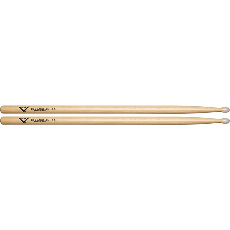 VaterAmerican Hickory 5A DrumsticksNylon