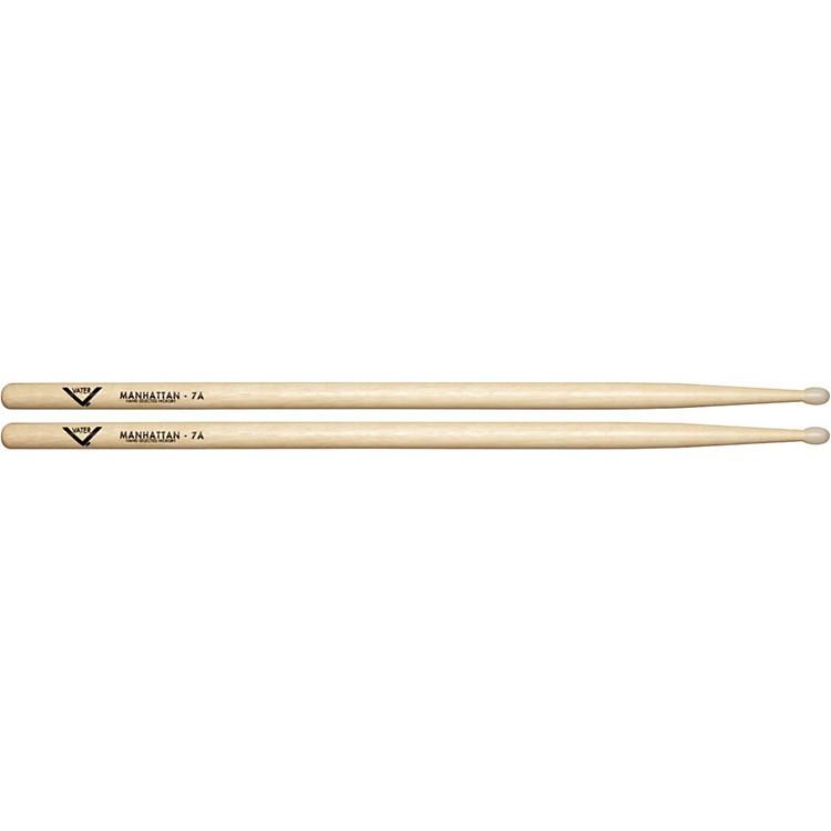 VaterAmerican Hickory 7A DrumsticksNylon