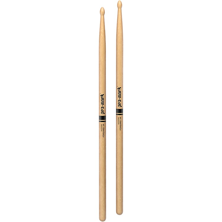 PROMARK American Hickory Drumsticks Wood 5A