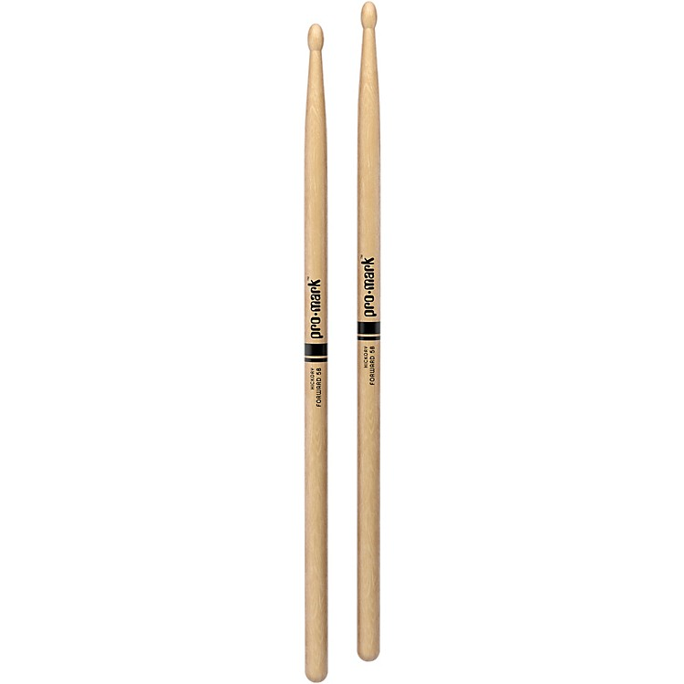 PROMARK American Hickory Drumsticks Wood 5B