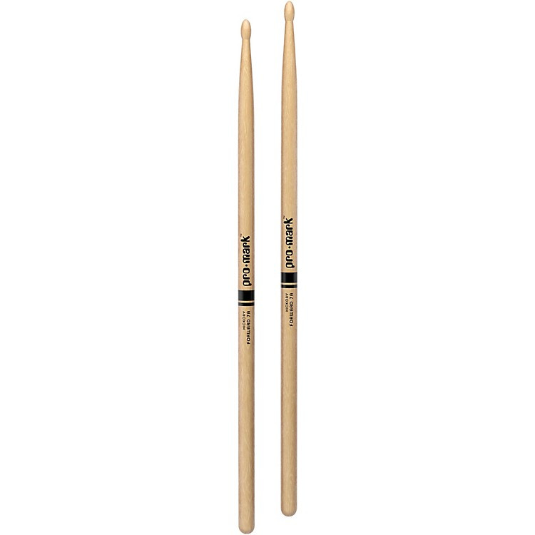 PROMARK American Hickory Drumsticks Wood 7A