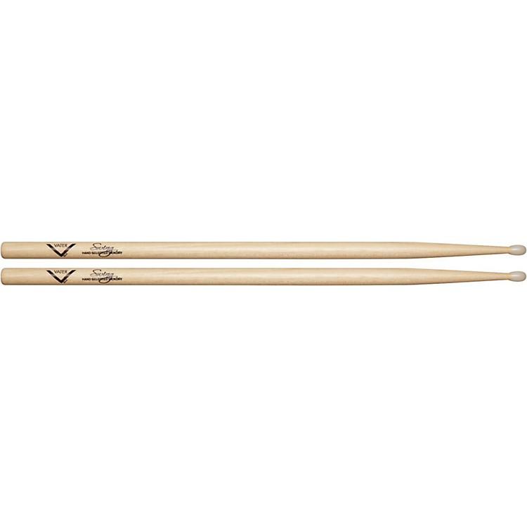 VaterAmerican Hickory Swing DrumsticksNylon
