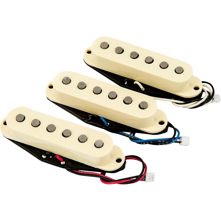 FenderAmerican Select Solderless Stratocaster Guitar Pickup Set