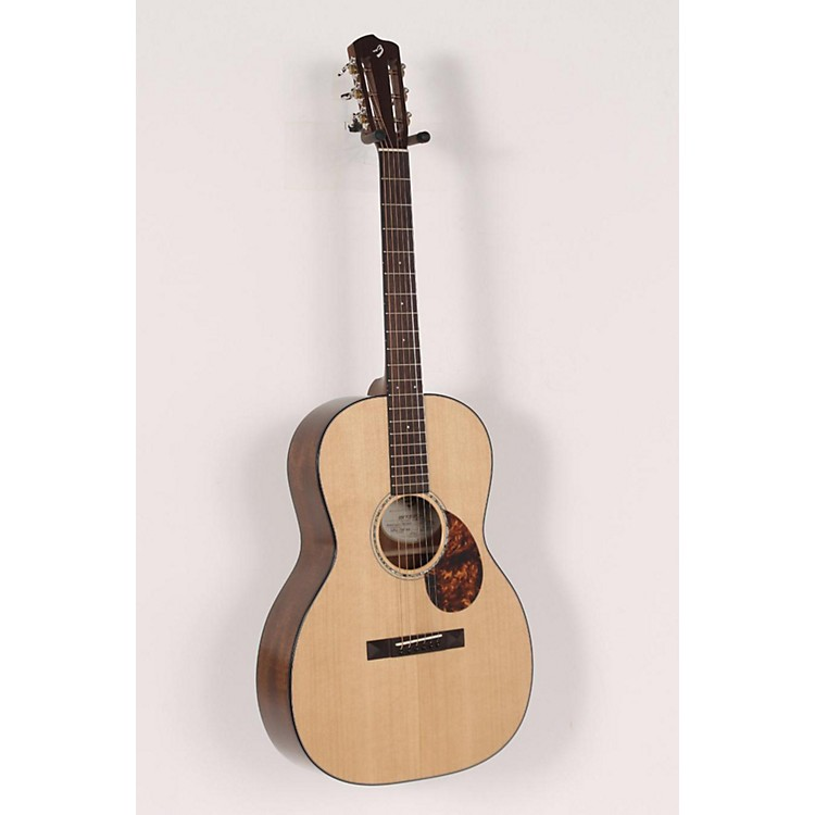 Breedlove American Series 000-SSe Acoustic-Electric Guitar Natural 886830713590