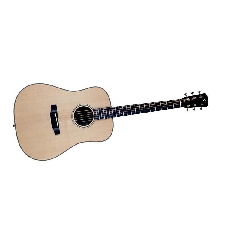 BreedloveAmerican Series D/SRe, Herringbone Acoustic-Electric Guitar